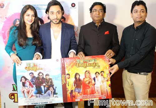 My friends dulhaniya music launch