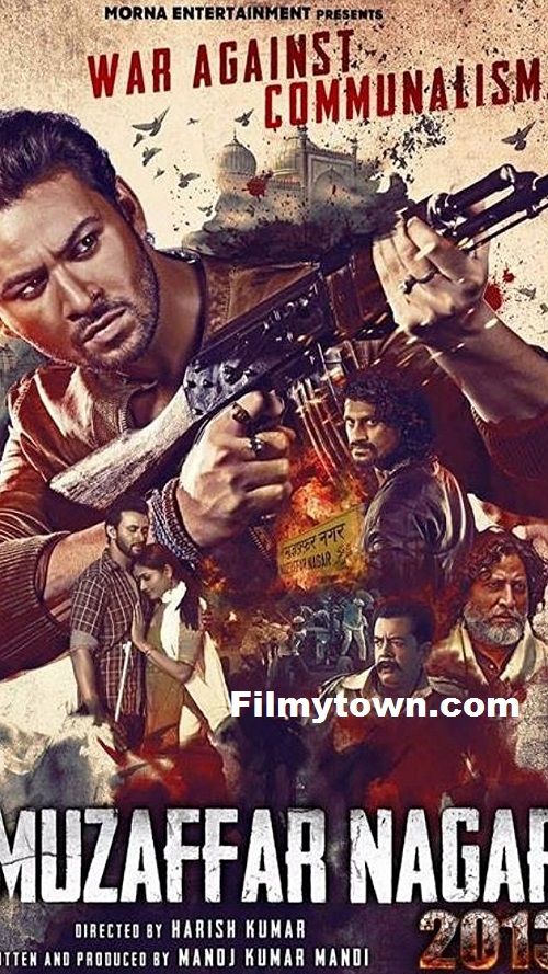 Muzaffarnagar 2013 the movie