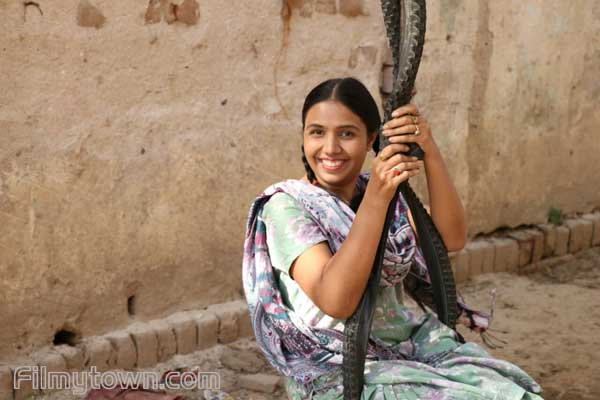 Jyoti, A light of Hope